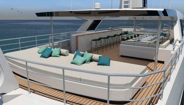 Emocean Charter Yacht - 3
