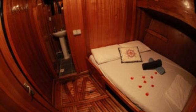 Aragon Charter Yacht - 8