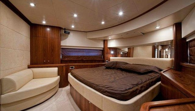 Noryala Charter Yacht - 5