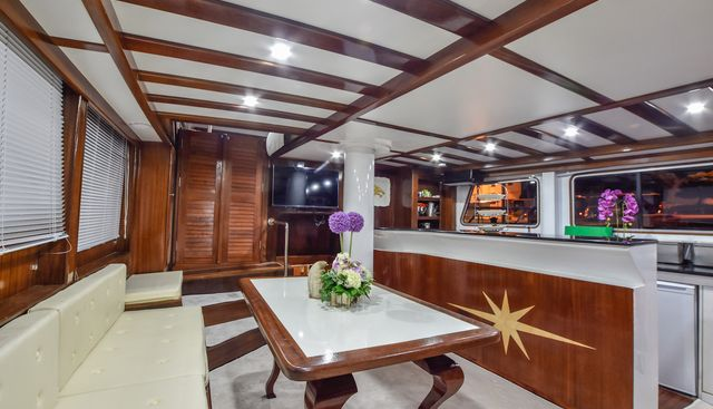 Saint Luca Charter Yacht - 6