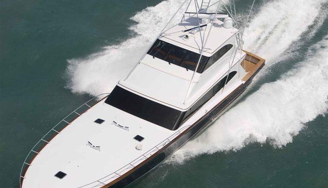 Patsea VII Charter Yacht - 2