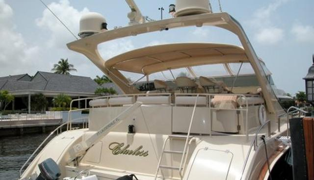 Zooom Charter Yacht - 2