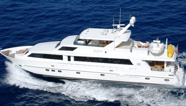All That Jazz Charter Yacht - 2