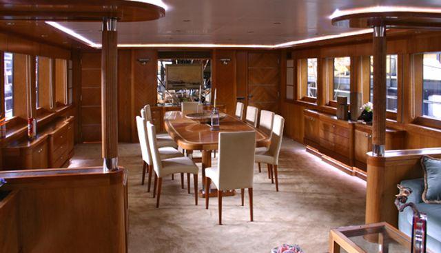 New Star Charter Yacht - 6