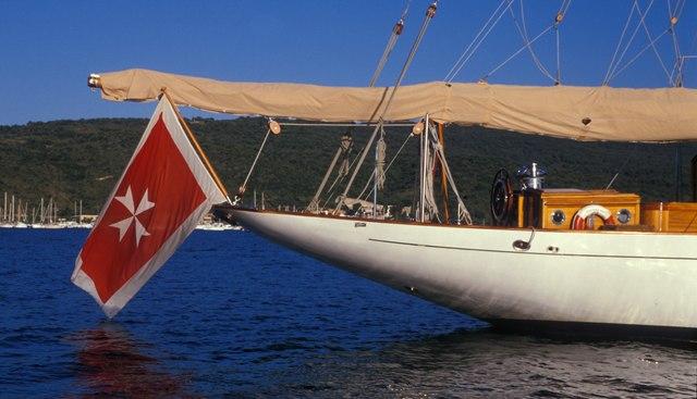 Weatherbird Charter Yacht - 3