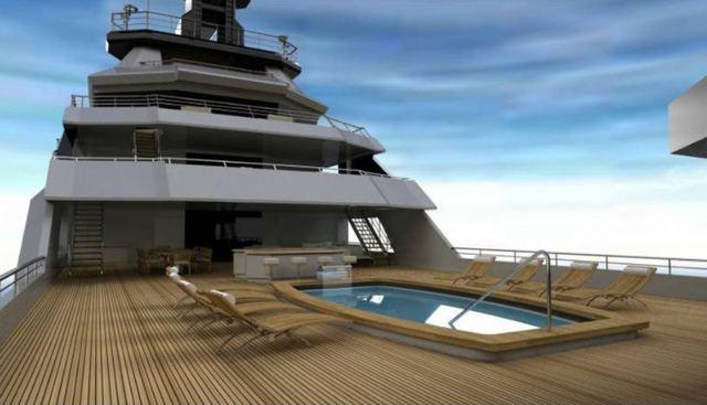 PJ World Charter Yacht - 2
