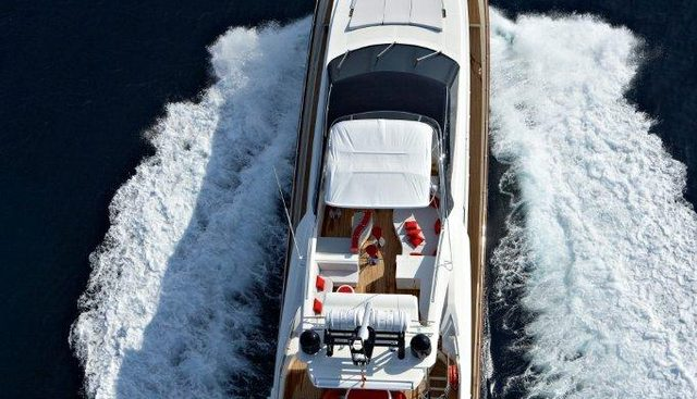 Ropea Charter Yacht - 3