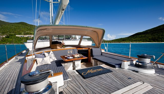 Marae Charter Yacht - 4