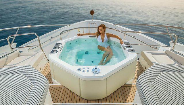 Legende Charter Yacht - 3