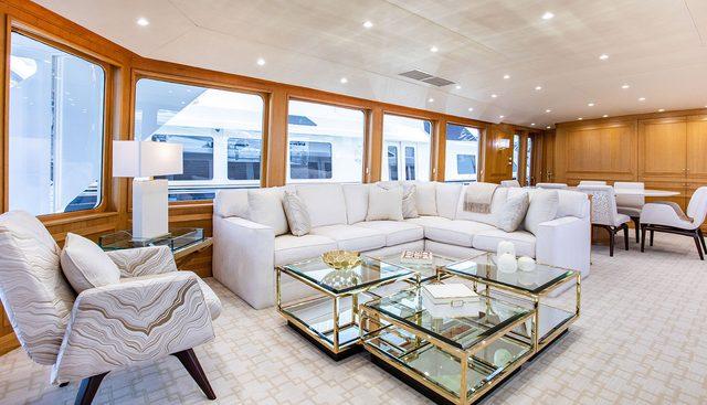 Viaggio Charter Yacht - 8
