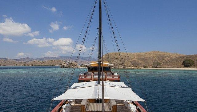 Samata Charter Yacht - 5