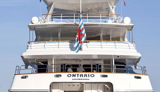 Lucy III Charter Yacht - 5