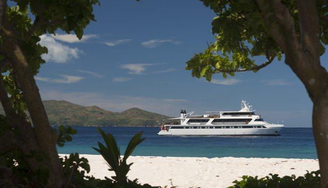 Pegasus Charter Yacht - 7