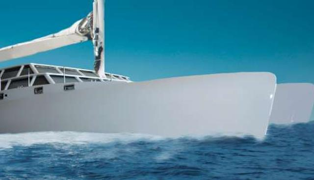 Cassiopeia Charter Yacht - 3