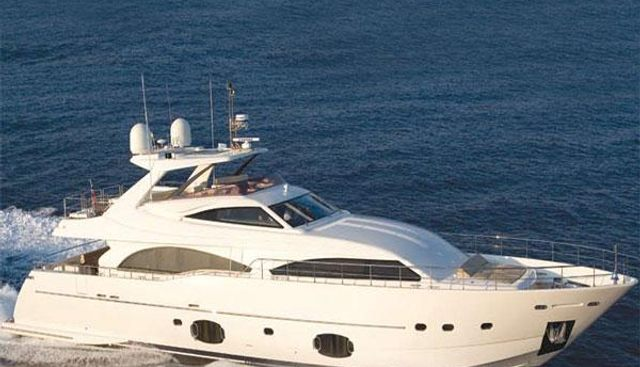 Clementine Charter Yacht - 2