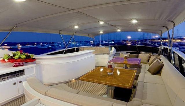 Lady Emma Charter Yacht - 3