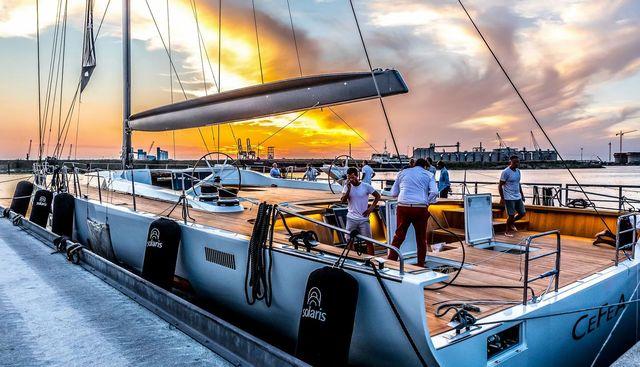 Cefea Charter Yacht - 8