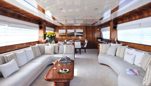 Blu Sky Charter Yacht - 6