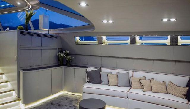 My Star Charter Yacht - 7