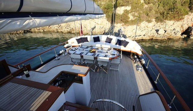 Didi Charter Yacht - 5