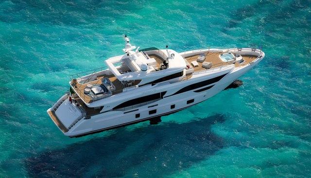 Uriamir Charter Yacht - 4