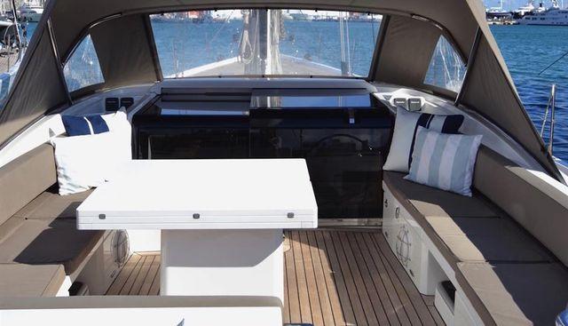 Maegan Charter Yacht - 4