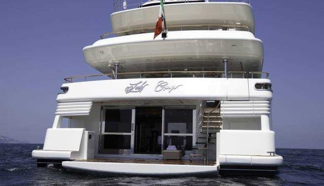 Only Eighty Charter Yacht - 3