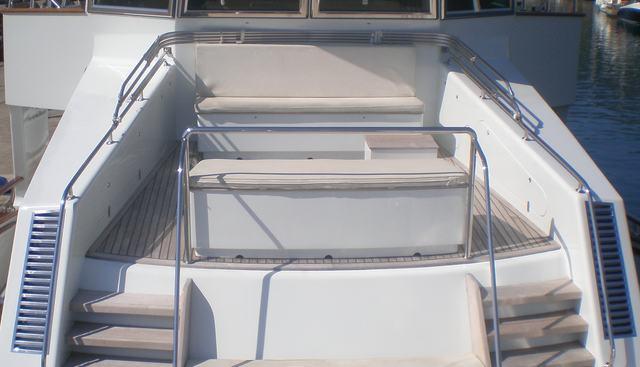 Giada Charter Yacht - 2