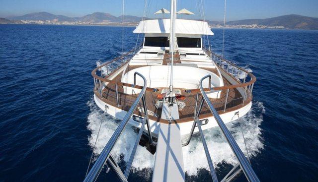 Gul Sultan Charter Yacht - 5
