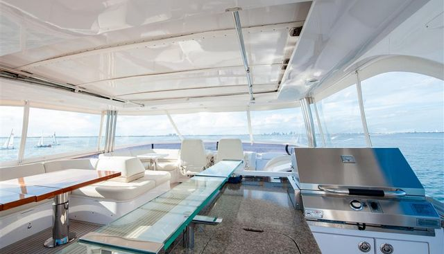 Analysse Charter Yacht - 4