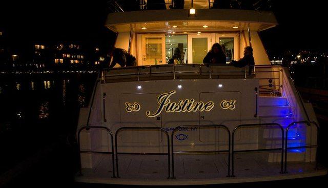Justine Charter Yacht - 3