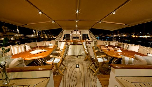 Mirabella III Charter Yacht - 2