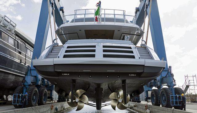 Unasola Charter Yacht - 7