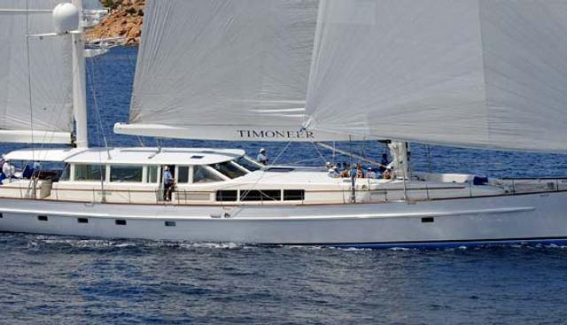 Catalina Charter Yacht - 5