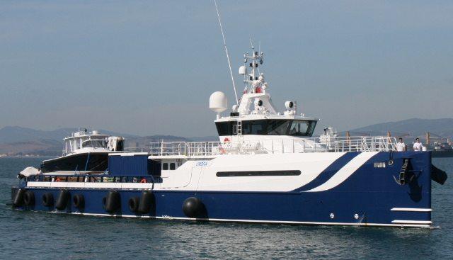 Umbra Charter Yacht - 4