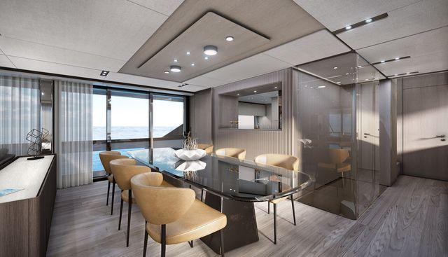Epic Charter Yacht - 8