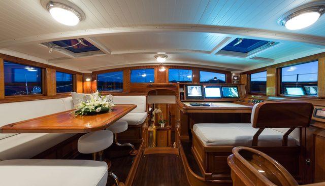 Nyima Charter Yacht - 7