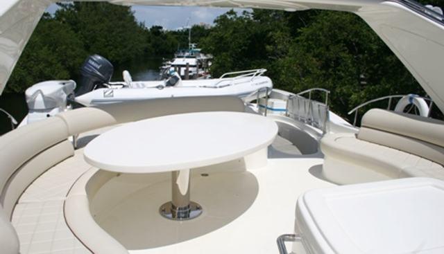 Mi Champion Charter Yacht - 3