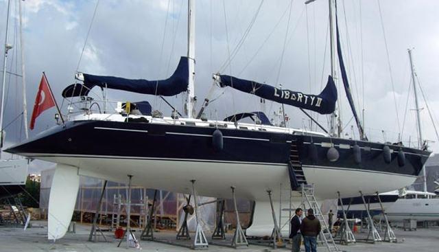 Liberty II Charter Yacht - 2