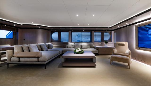 Invader Charter Yacht - 6