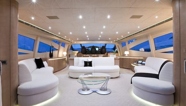 Spirit of Brazil VIII Charter Yacht - 4
