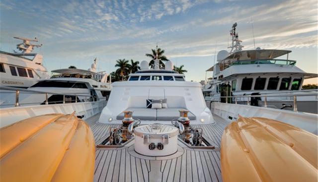 Milos at Sea Charter Yacht - 7
