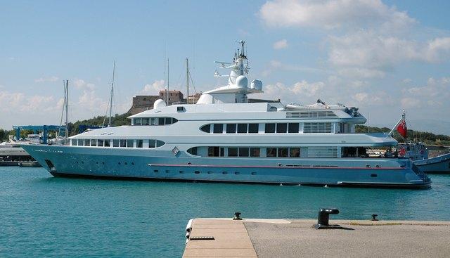 Samax Charter Yacht - 2
