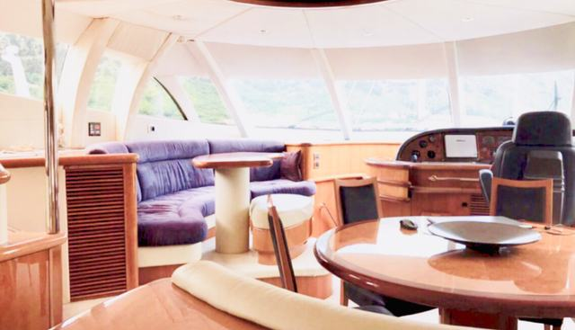 Vogue Charter Yacht - 8
