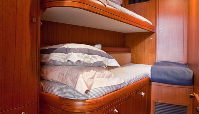 Neki Charter Yacht - 8