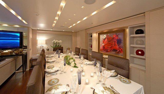 Burkut Charter Yacht - 7