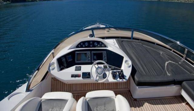 Oomka Charter Yacht - 4