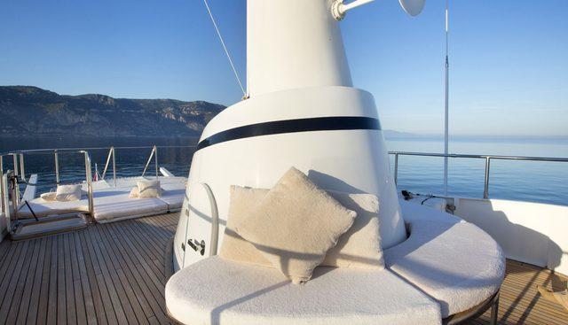 Mizar Charter Yacht - 3