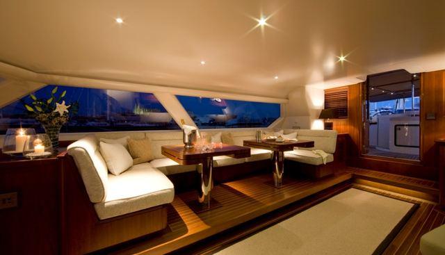 Mirabella III Charter Yacht - 5