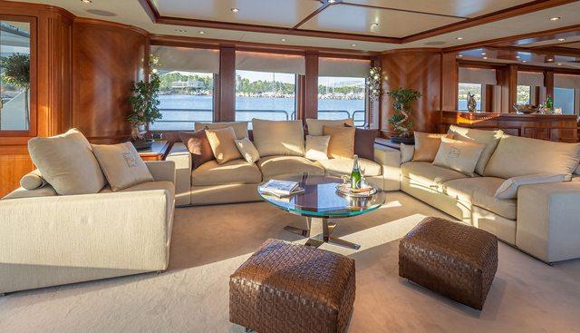 Riva I Charter Yacht - 7